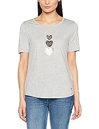 Daniel Hechter Damen T-Shirt Shirt