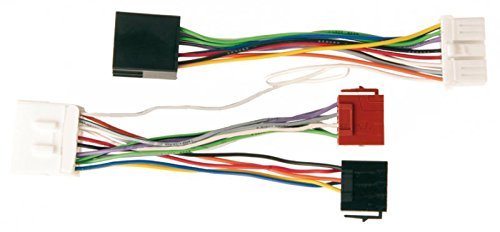 inka-902874-40-3a-iso-sot-mute-lead-for-parrot-ck3100-ck3200-mki9100-mki9200-and-other-iso-handsfree