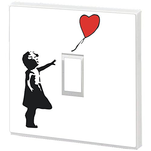 banksy-light-switch-cover-girl-and-red-heart-balloon-hd-printed