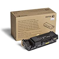 Xerox 106R03622 Cartridge 8000pages Black laser toner & cartridge - laser toner & cartridges (Cartridge, Black, Xerox, WorkCentre 3335/3345, Phaser 3330, Black, High)