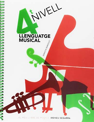 Llenguatge Musical 4T Nivell
