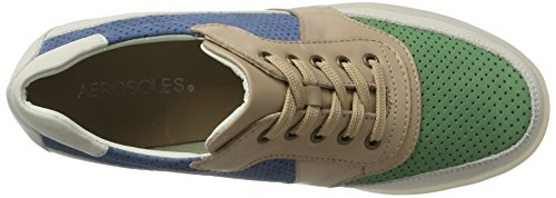 Aerosoles Damen Ctrl Alt Oxford Grün (Mix Amazon Green)