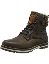 TOM TAILOR Herren 7985503 Klassische Stiefel