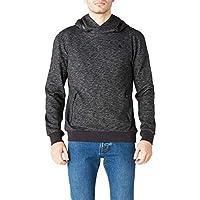 AVVA Erkek Sweatshirt'ler Kapüşonlu Sweatshirt