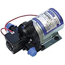 SHURflo ® - Shurflo bomba de agua Trail King 7 litros 12V Autocebado  Autocaravana Barco - 83640891d7a