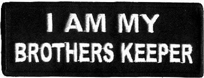 i-am-my-brothers-keeper-gang-biker-club-clothing-or-gear-iron-on-parche