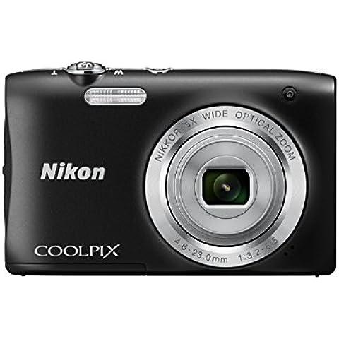 Nikon Coolpix S2900 Fotocamera digitale 20.48 megapixel