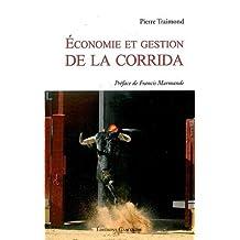 L'économie de la corrida