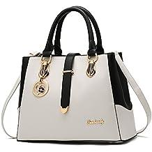 a3d1db3a14 imbettuy nuovo stile di modo sacchetto di spalla casuale borsa Messenger  retro borsa donna
