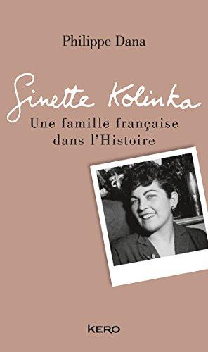 Une histoire française par KOLINKA-Ginette & DANA-Philippe