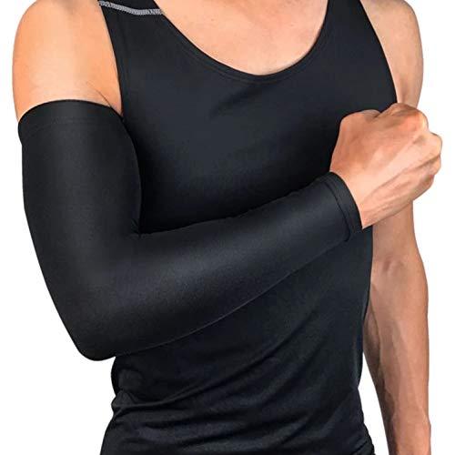 oxoxo sports Arm Sleeves mit Kompressionseffekt zum