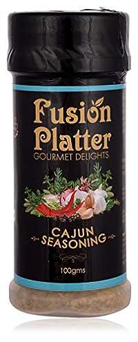 Fusion Platter Cajun Seasoning, 100 Grams