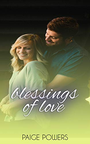 Blessings of Love (Leap of Love Series Book 6) book cover