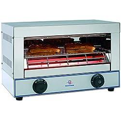 Matfer Toaster 1 ETAGE 4 Tubes 230V-MT240520