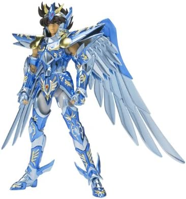 Figurine 'Saint Seiya' - - - Myth Cloth - Pegasus - God Cloth - 10 Th   | Conception Moderne  568c43