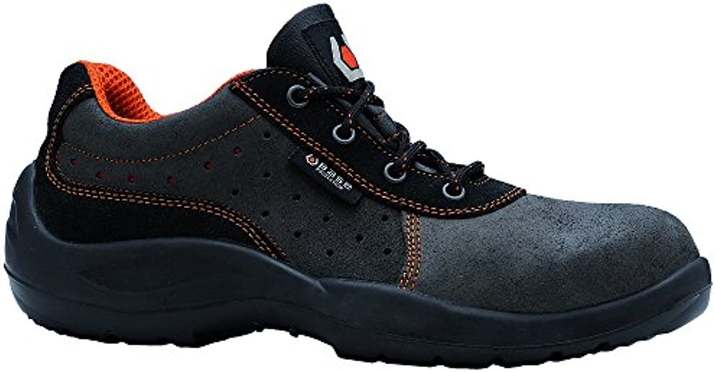 Base B115-S1P-T48 - B115 Zapato Piel Clas.C/Aguj.S1P-T48
