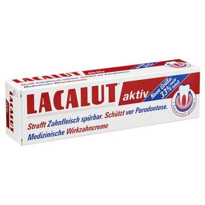 LACALUT Aktiv Zahncreme, 100 ml