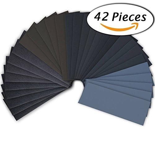 leadtry-42-pieces-wet-dry-abrasif-assortiment-de-120-a-3000-feuilles-de-papier-abrasif-grain-9-91-cm