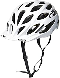 Giro Phase Casco, Unisex, Helm Phase, Blanco y Verde Lima, Medium