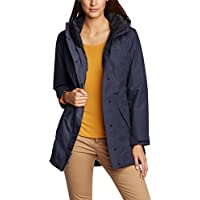 Jack Wolfskin Damen Mantel 5th Avenue