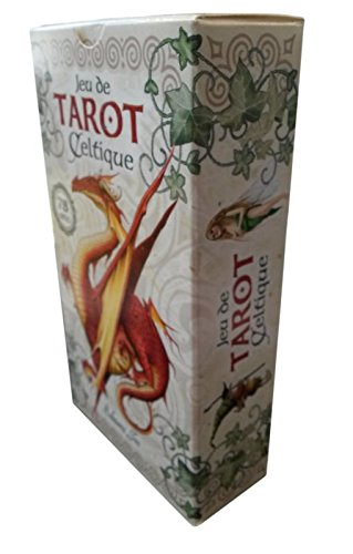 Tarot celtique jeu de carte