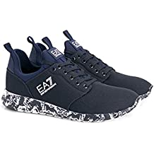 Amazon.it  Ea7 Sneakers - Emporio Armani 10571b8c8df
