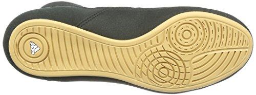 Adidas Hvc Shoe Man Noir / Blanc