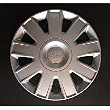 Altre Marche Juego de 4 tapacubos de Repuesto para Ford Focus 2005 – 2011