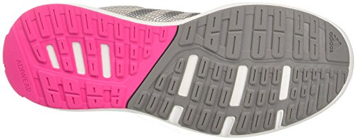 adidas Cosmic W, Scarpe da Corsa Donna Multicolore (Chsogr/Silvmt/Shopin)