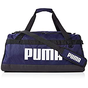41Mc0vC8BoL. SS300 PUMA Puma Challenger Duffel Bag M - Borsone Unisex adulto