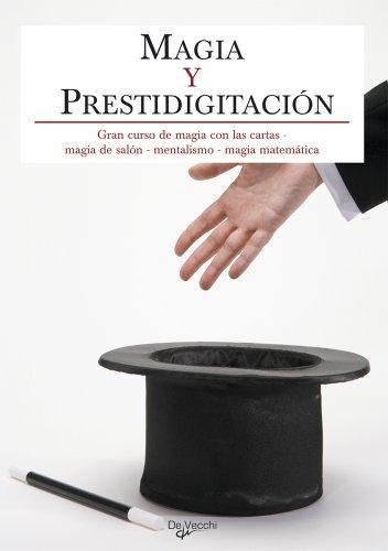 Gran curso de magia y prestidigitacion (NE) (Humor)