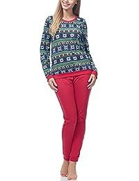 Ladeheid Pijama para Mujer LA40-103