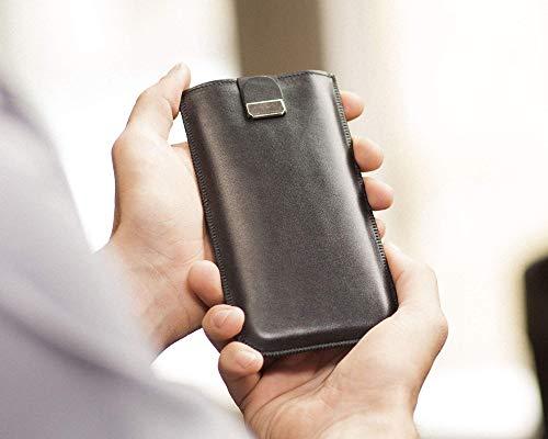 Pelle Handmade: Accessori elettronici