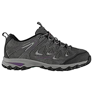 Karrimor Womens Summit Walking Shoes Non Waterproof Lace Up 3