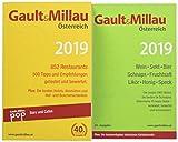 Gault & Millau Österreich 2019 - Restaurant- und Weinguide