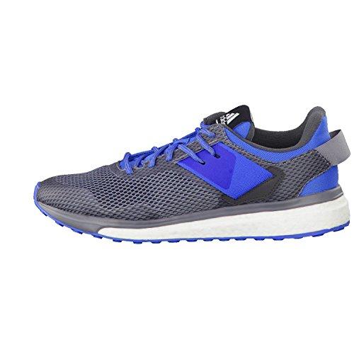 adidas Response 3 M, Chaussures de Running Homme gris - Gris (Gris / Azuray / Azuray)