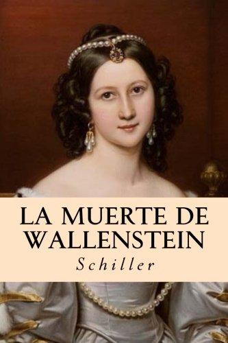 La Muerte de Wallenstein