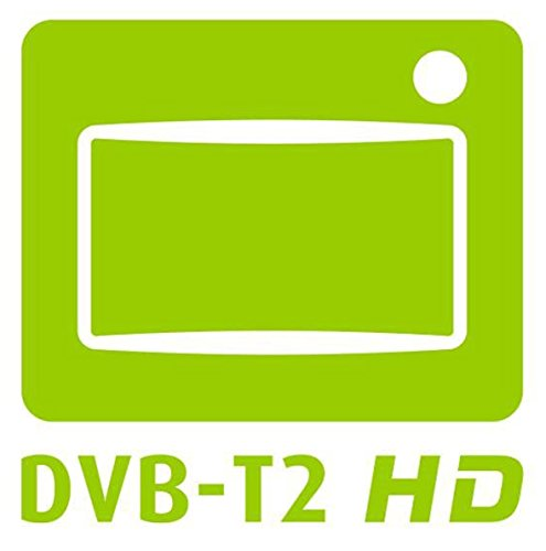 Dyon Live 24 60 cm (23,6 Zoll) Fernseher (Full-HD, Triple Tuner, DVB-T2 H.265 /HEVC) - 6