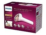 Philips BRI956/00 Lumea Prestige Epilateur à Lumière Pulsée avec 4 Embouts pour Corps/Visage/Maillot/Aisselles - 5