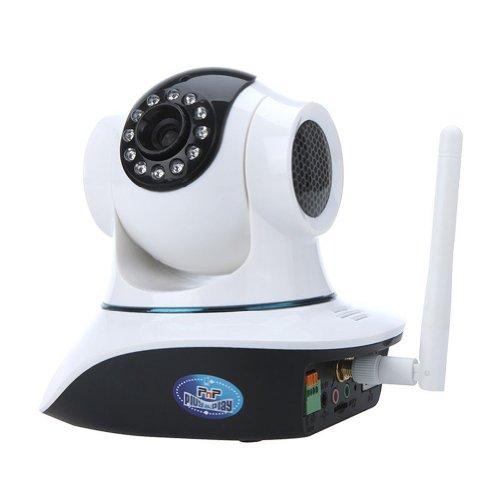 VStarcam T6835WIP WiFi-Kamera, IP, Plug and Play, Unterstützung von 32GB Micro SD-Karte, Infrarotfilter, Nachtsicht - Camara Vigilancia Ip