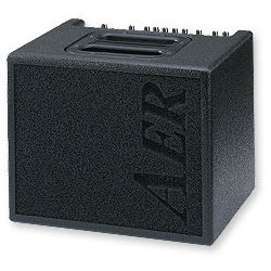 Aer CMC professional amplifier for electroacoustic guitar