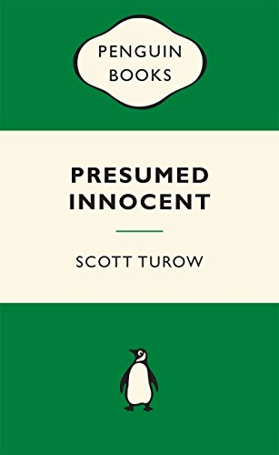 Book cover for Presumed Innocent