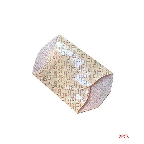 Rekkle 2ST Abnehmen Patch-Bauch Bauch Weight Loss Fat Burning Schlanke Patches Creme Navel-Stick Adhesive Wirksamkeit Starke