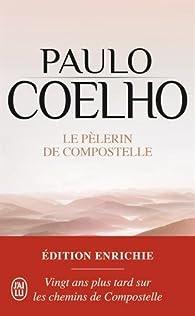Le Pèlerin de Compostelle par Paulo Coelho