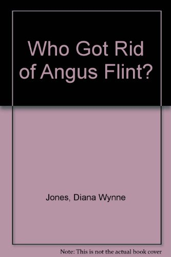Who got rid of Angus Flint?.