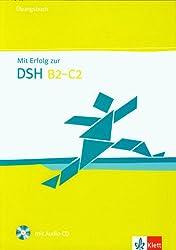 Mit Erfolg zur Deutschsprachprüfung für den Hochschulzugang / Übungsbuch + Audio-CD
