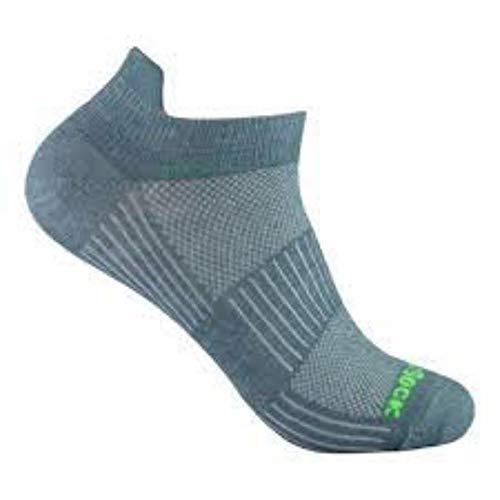 Wrightsock Coolmesh II Low Tab Socke Füßlinge Sportsocken -