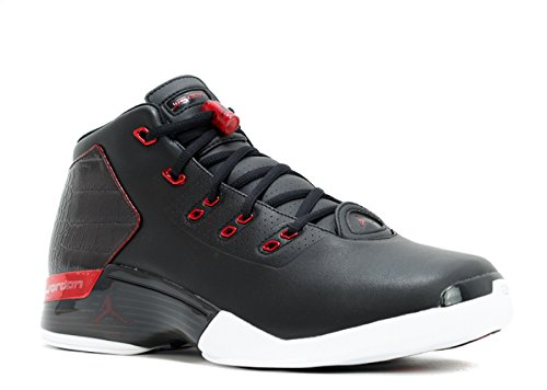Nike Air Jordan 17 + Retro, Espadrilles de Basket-Ball Homme