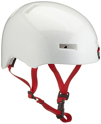 Giro Fahrradhelm Section, Transparent White, 59-63 cm, 7055753 (Skate Park City)