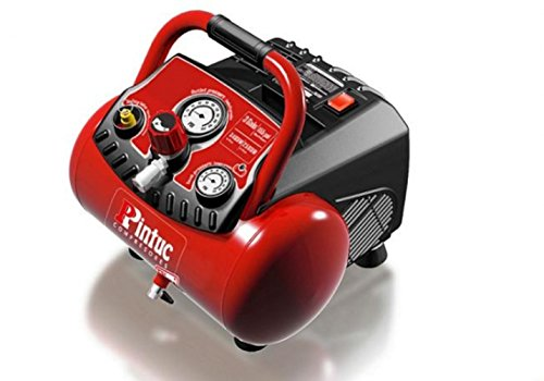 Compresor Portátil Italiano Pintuc ENERGY 12 1.5